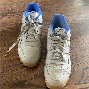 Reebok Men's Workout Plus Sneakers size 12.5
